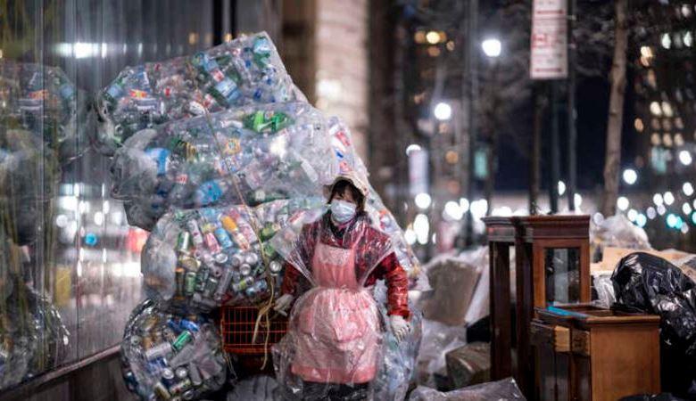 """Sudamérica se ha convertido en el """"nuevo epicentro"""" de la pandemia, asegura la OMS 1"""
