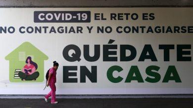 Pruebas de Covid-19 realizadas en México estarían dando hasta 20% de falsos negativos 5