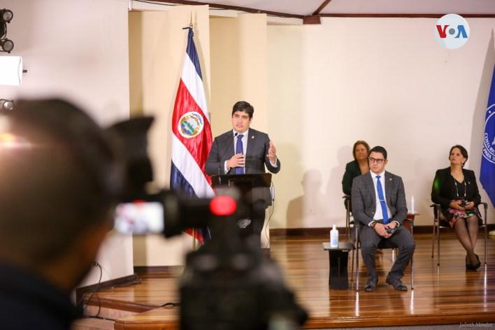 """¿Cuáles son las """"reglas de oro"""" para la reapertura de Costa Rica? 4"""