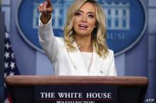 La COVID-19 estrecha el cerco a la Casa Blanca; Personal del ejecutivo infectado 1