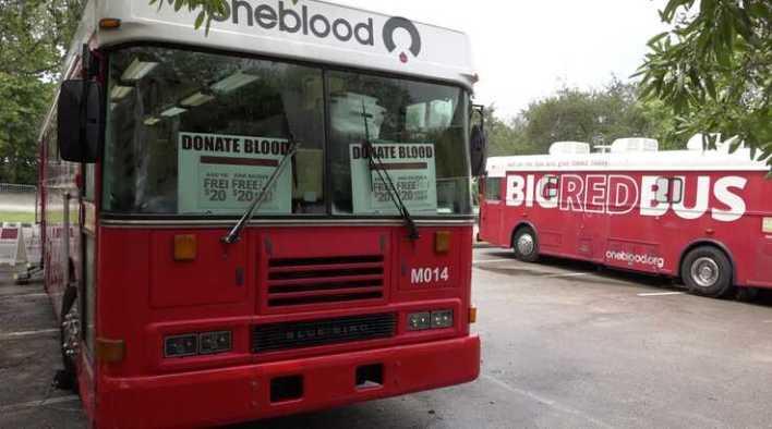 """""""Quiero ayudar"""": norma de la FDA condiciona donaciones de sangre de homosexuales 7"""