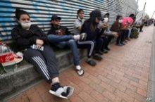 """Representante de la ONU afirma que los refugiados venezolanos encaran una """"doble vulnerabilidad"""" 6"""