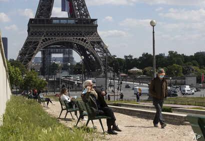 "¿Resurgirá Europa de la pandemia con economías ""verdes""? 1"