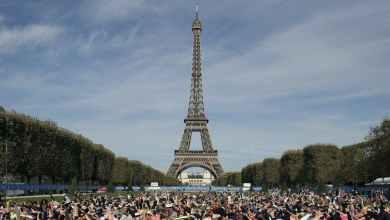 Anuncian reapertura de la Torre Eiffel luego de tres meses cerrada al público 5