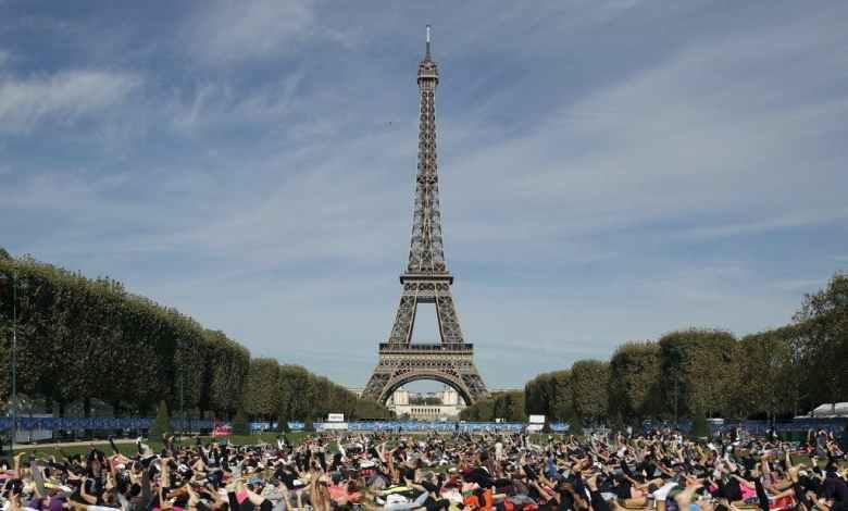 Anuncian reapertura de la Torre Eiffel luego de tres meses cerrada al público 1