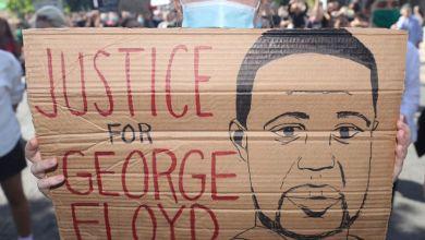 Autopsia oficial determina que George Floyd murió por homicidio 1