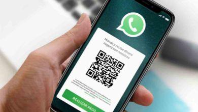 Brasileños podrán enviar y recibir dinero a través de Whatsapp 2