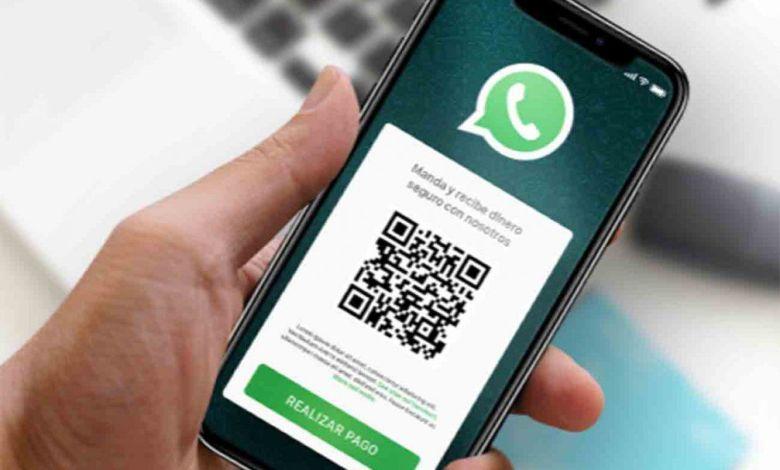 Brasileños podrán enviar y recibir dinero a través de Whatsapp 1