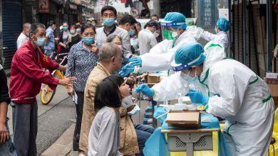 China: Solo 300 casos positivos por Covid-19 tras realizar 10 millones de pruebas en Wuhan 2