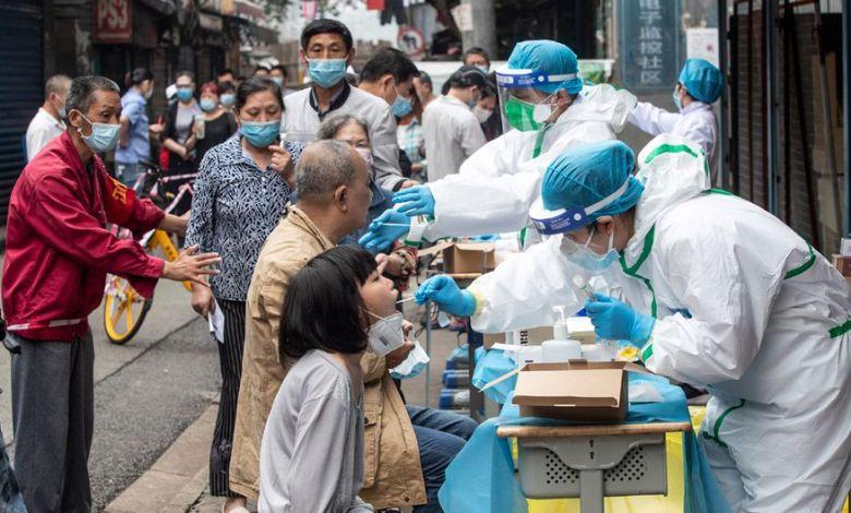 China: Solo 300 casos positivos por Covid-19 tras realizar 10 millones de pruebas en Wuhan 1