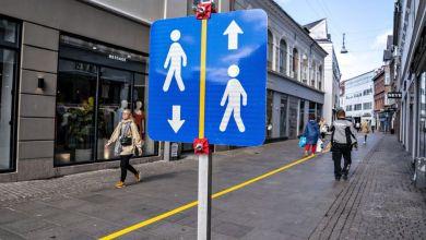 Dinamarca entra en la tercera fase de reapertura y permite reuniones de hasta 50 personas 1