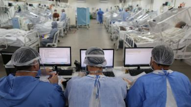 El 90% de casos de coronavirus se concentran en Europa y América 4