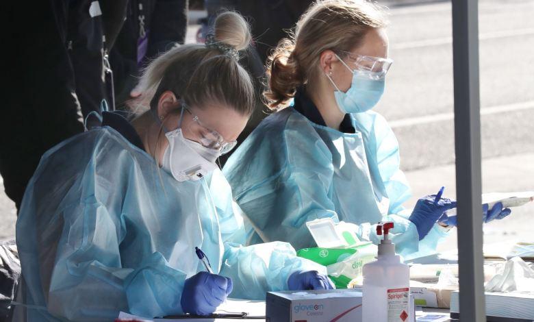Finlandia: Desarrollan prueba rápida para detectar coronavirus en dos minutos 1
