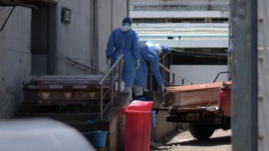 Latinoamérica se acerca a los 100,000 fallecidos por coronavirus 3