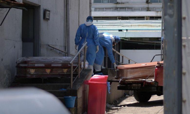 Latinoamérica se acerca a los 100,000 fallecidos por coronavirus 1