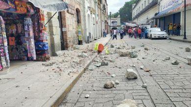 México: Sismo de 7.5 grados sacude el estado de Oaxaca y deja al menos 4 fallecidos 2