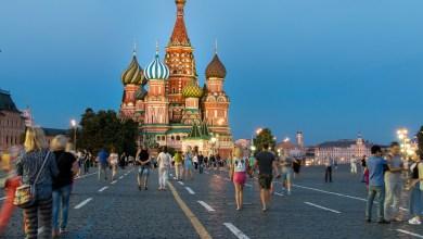 Rusia fomenta el turismo local ante cierre de fronteras por el coronavirus 2