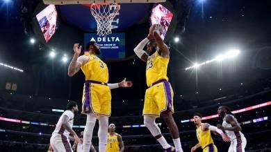 Temporada de la NBA se reanudará el 31 de julio con la participación de 22 equipos 5