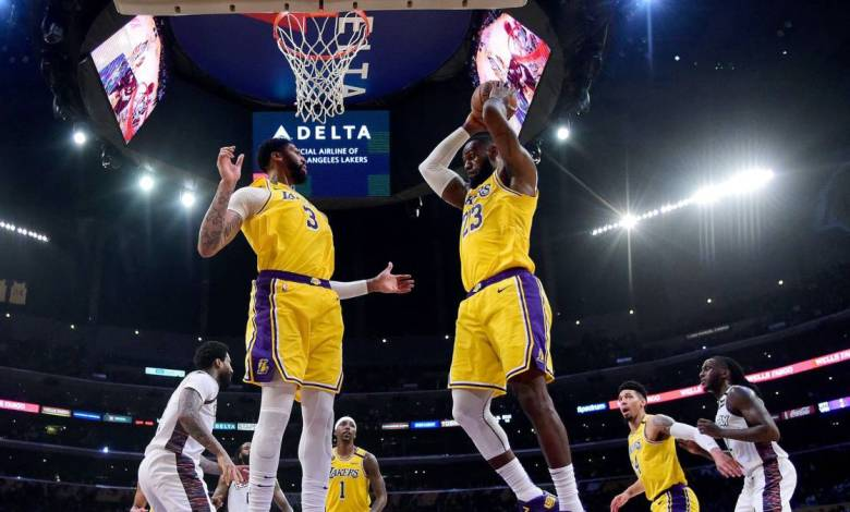 Temporada de la NBA se reanudará el 31 de julio con la participación de 22 equipos 1