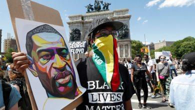 EE.UU.: Movimiento contra la injusticia racial gana seguidores antes del voto del 2020 3