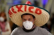 """Expertos: """"La pobreza es el peor enemigo de la pandemia en las fronteras de México"""" 9"""