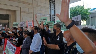 Magnate de medios lamenta el futuro de Hong Kong bajo ley de seguridad nacional 2
