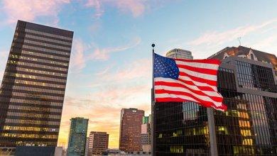Economía de Estados Unidos caería 6.6% este año por la pandemia, pese al apoyo estatal 5