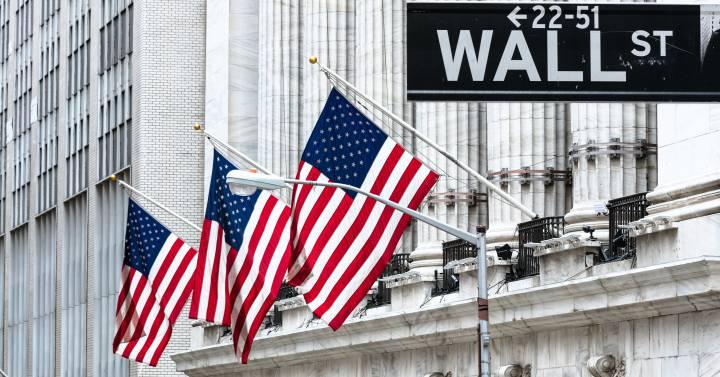 Estados Unidos anota histórica caída económica a causa del coronavirus 1