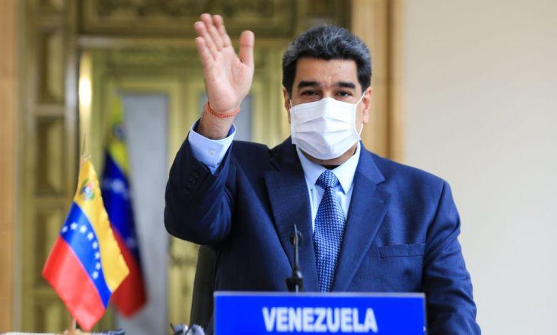 Maduro cede ante presiones y anula expulsión de embajadora de la Unión Europea 1