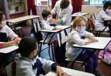 Photo of Uruguay, el primer país de Latinoamérica en reabrir escuelas tras confinamiento