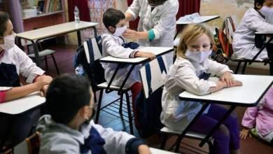 Uruguay, el primer país de Latinoamérica en reabrir escuelas tras confinamiento 4