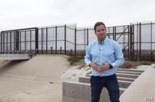 Antoni Belchi Muro fronterizo