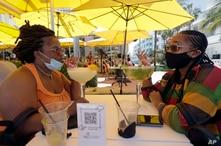 EE.UU.: California inicia campaña para promover el uso de tapabocas 1