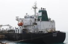 EE.UU. solicita la incautación de la carga de cuatro petroleros iraníes con destino a Venezuela 1