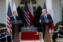 El Pentágono propone retirar 9.500 militares de Alemania 1