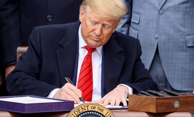 Entra en vigor el T-MEC, el tratado de libre comercio entre EE.UU., México y Canadá 3