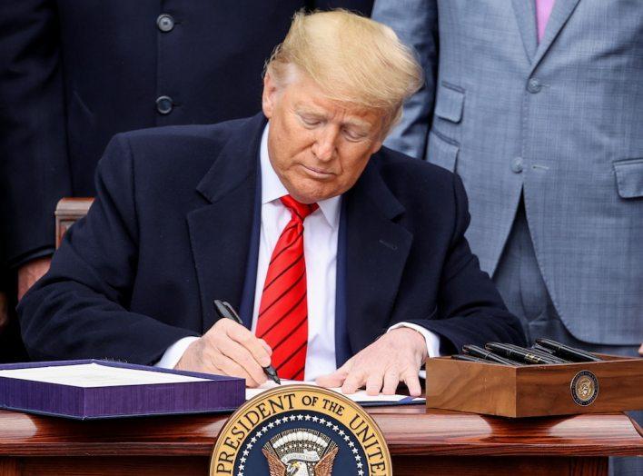 Entra en vigor el T-MEC, el tratado de libre comercio entre EE.UU., México y Canadá 4