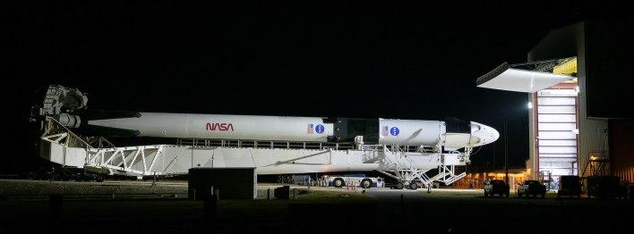 Misión espacial Demo-2 regresó a la Tierra marcando nueva era espacial para Estados Unidos 3