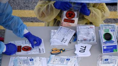Estados Unidos autoriza pruebas basadas en la saliva para detectar Covid-19 6