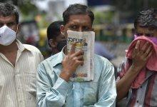 India registra nuevo récord mundial con 78,000 contagios de Covid-19 en un día 6