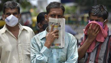 India registra nuevo récord mundial con 78,000 contagios de Covid-19 en un día 5