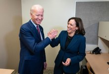 Photo of Joe Biden elige a Kamala Harris como candidata demócrata a la vicepresidencia