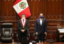 Photo of Congreso de Perú rechazó moción de vacancia contra el presidente Vizcarra