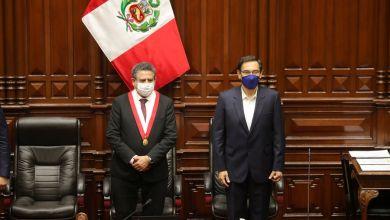 Congreso de Perú rechazó moción de vacancia contra el presidente Vizcarra 2