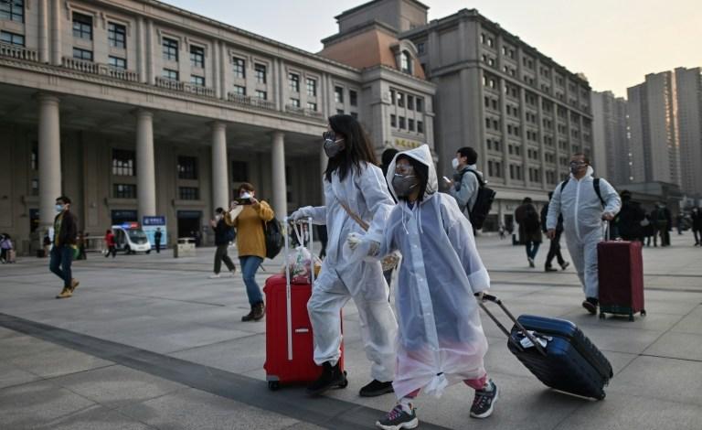 La pandemia podría empeorar en Europa en los próximos meses, advierte la ONU 1