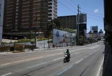 Photo of Manila registra la cuarentena más larga del mundo, pero no logra controlar la pandemia