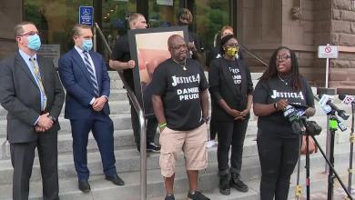 Nueva York: Difunden nuevo caso de afroamericano que murió a manos de la policía 3