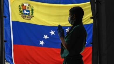 Opositores venezolanos aseguran que número real de fallecidos por covid duplica la cifra oficial 4