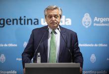 Photo of Presidente de Argentina ordena extender la cuarentena hasta el 11 de octubre