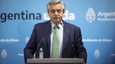 Presidente de Argentina ordena extender la cuarentena hasta el 11 de octubre 5